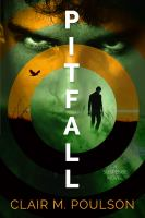 Cover image for Pitfall : a suspense novel