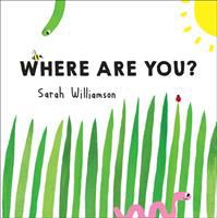 Imagen de portada para Where are you?
