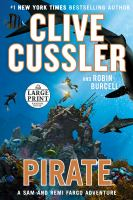 Cover image for Pirate. bk. 8 : Fargo Adventure series
