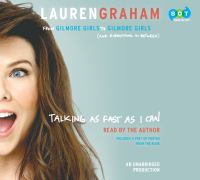 Imagen de portada para Talking as fast as i can From Gilmore Girls to Gilmore Girls (and Everything in Between).