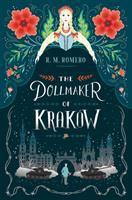 Imagen de portada para The dollmaker of Krakow