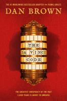 Cover image for The Da Vinci code. bk. 2 : Robert Langdon series