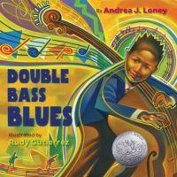 Imagen de portada para The double bass blues