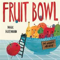 Cover image for Fruit bowl