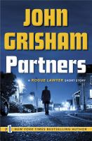 Cover image for Partners A Rogue Lawyer Short Story.