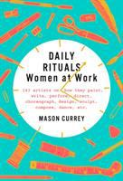 Cover image for Daily rituals : women at work