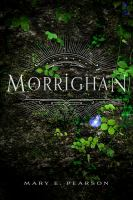 Cover image for Morrighan