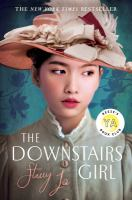 Cover image for The downstairs girl