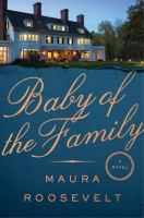 Cover image for Baby of the family : a novel