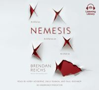 Cover image for Nemesis [sound recording CD]