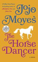 Cover image for The horse dancer