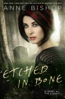 Cover image for Etched in bone