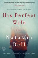 Cover image for His perfect wife