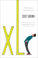 Cover image for XL