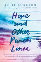 Cover image for Hope and other punchlines