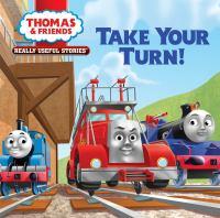 Imagen de portada para Take your turn!