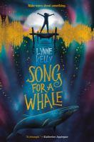 Imagen de portada para Song for a whale
