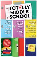 Cover image for Totally middle school : tales of friends, family, and fitting in