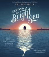 Cover image for Beyond the bright sea [sound recording CD]