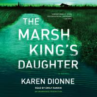 Cover image for The marsh king's daughter