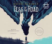 Imagen de portada para Tess of the road [sound recording CD]