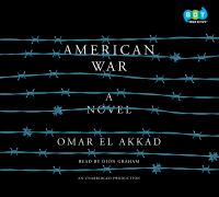 Cover image for American war A Novel.