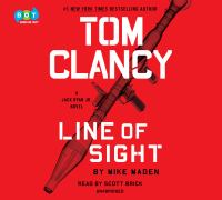 Cover image for Tom clancy line of sight