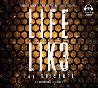 Cover image for Lifel1k3 (lifelike)