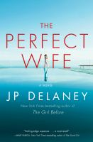 Cover image for The perfect wife : a novel