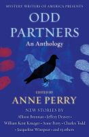 Cover image for Mystery writers of America presents Odd partners : an anthology