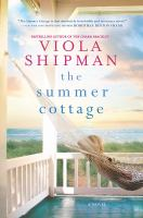 Cover image for The summer cottage