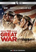 Imagen de portada para The Great War [videorecording DVD]