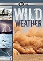 Cover image for Wild weather [videorecording DVD]