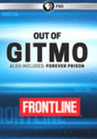 Cover image for Out of Gitmo [videorecording DVD]