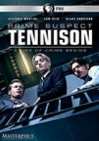 Cover image for Prime suspect. Tennison [videorecording DVD]