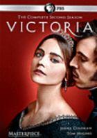 Imagen de portada para Victoria. Season 2, Complete [videorecording DVD]