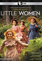 Imagen de portada para Little women [videorecording DVD] (Maya Hawke version)