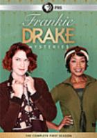 Cover image for Frankie Drake mysteries. Season 1, Complete [videorecording DVD]