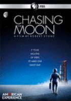 Imagen de portada para Chasing the moon [videorecording DVD]