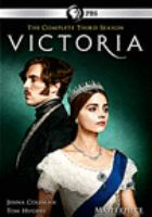 Cover image for Victoria. Season 3, Complete [videorecording DVD]