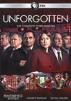 Imagen de portada para Unforgotten. Season 3, Complete [videorecording DVD]
