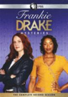Cover image for Frankie Drake mysteries. Season 2, Complete [videorecording DVD]