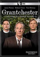 Imagen de portada para Grantchester. Season 4, Complete [videorecording DVD]