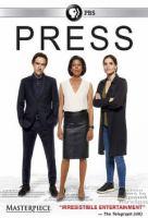 Cover image for Press [videorecording DVD]