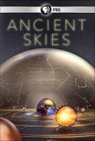 Cover image for Ancient skies [videorecording DVD]