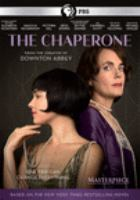 Cover image for The chaperone [videorecording DVD]