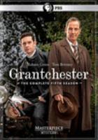 Imagen de portada para Grantchester. Season 5, Complete [videorecording DVD]