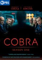 Imagen de portada para Cobra. Season 1, Complete [videorecording DVD]