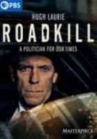 Cover image for Roadkill [videorecording DVD]