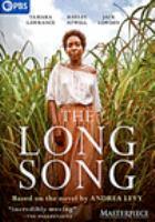 Imagen de portada para The long song [videorecording DVD]